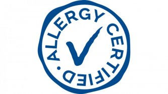 Allergy Certified - One World One Label